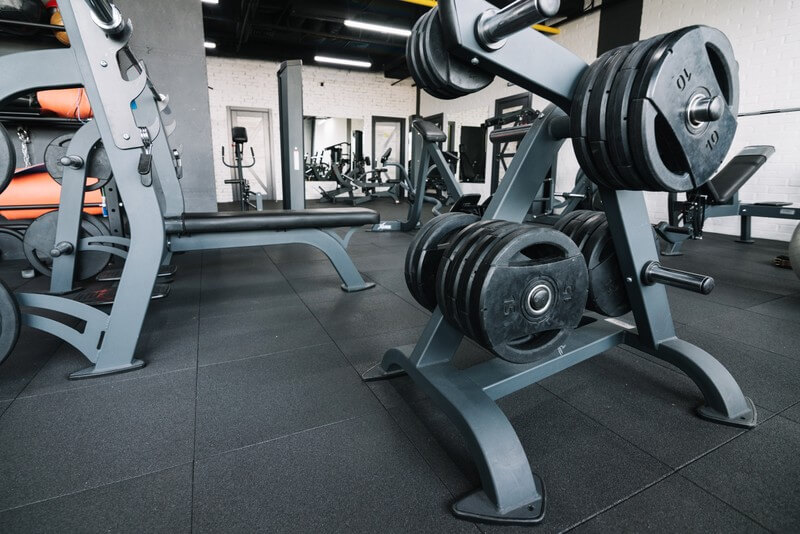 Start your own gym at home post thumbnail image